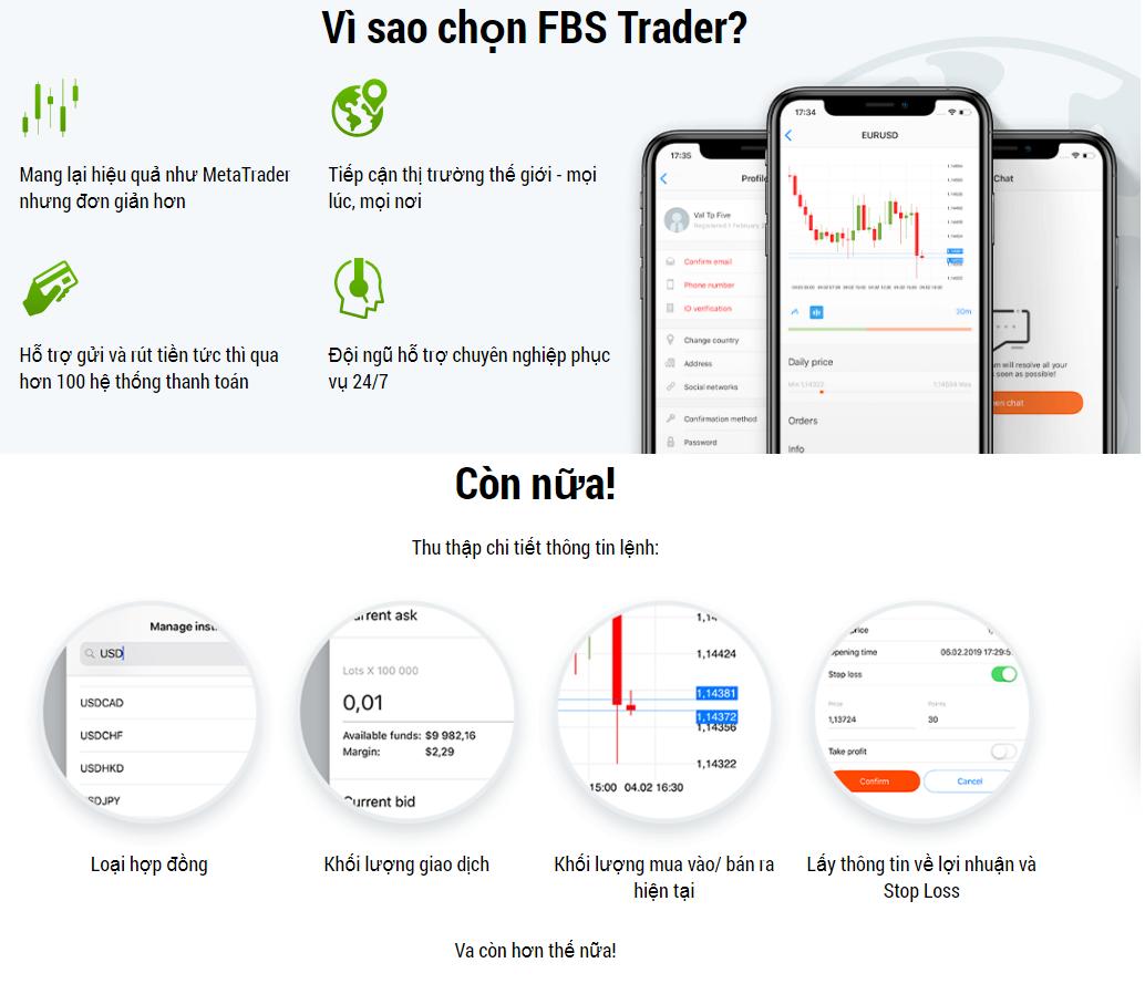 Liệu FBS Lừa Đảo? Đánh Giá Sàn FBS 2021 - Topbrokervn.com