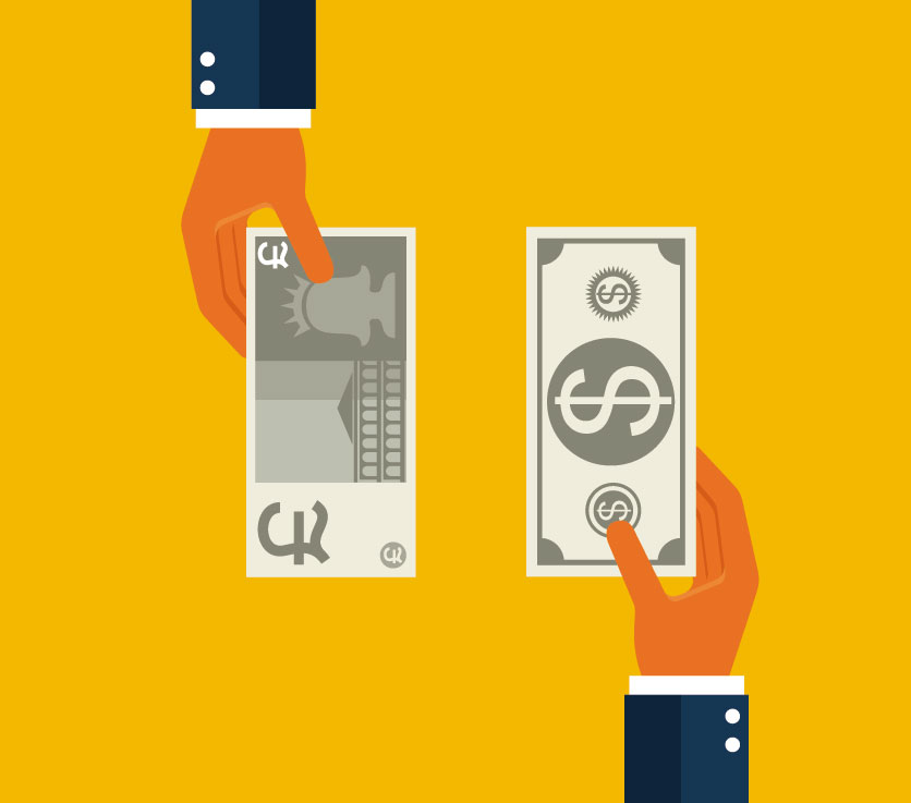 Báo giá tiền tệ | LiteFinance (tức LiteForex)